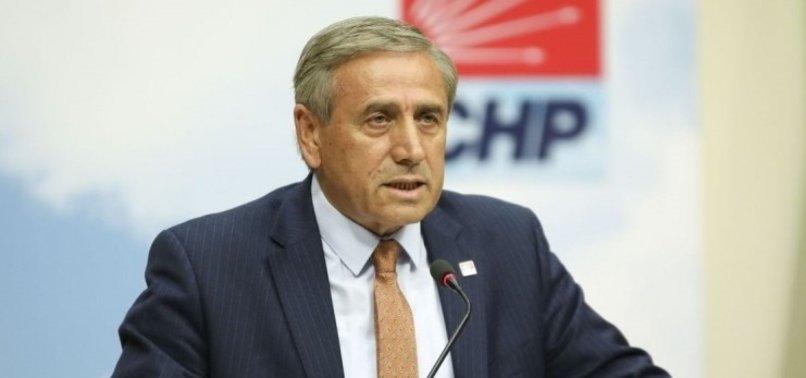 CHP Milletvekili Yıldırım Kaya'dan skandal açıklama! Terörle ...