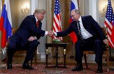 Trump-Putin görüşmesi hakkında dikkat çeken yorum