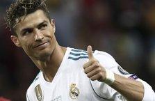 Ronaldo'dan final sonrası ayrılık açıklaması!