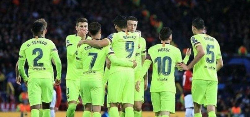 UEFA ŞAMPİYONLAR LİGİ'NDE GECENİN MAÇLARI