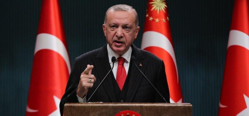 Başkan Erdoğan'dan TSK'ya hakaret açıklaması: Mehmetçiğine sahip çıkan bu millet Kılıçdaroğlu'nu asla affetmeyecek