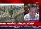 Pençe Kartal-2 Harekatı tamamlandı! Terör ve güvenlik uzmanı Abdullah Ağar: PKK'nın eli kanlı katiller sürüsü olduğunun ispatıdır