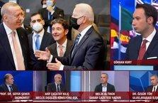 Memleket Meselesi - NATO Zirvesi'nde Başkan Recep Tayyip Erdoğan ve Joe Biden ne konuştu?