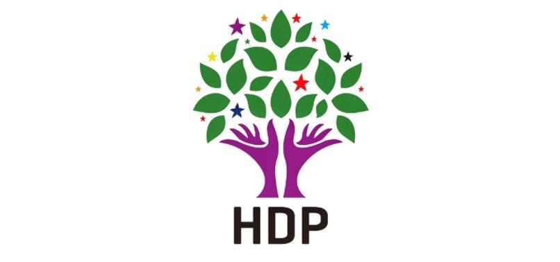 HDP'Lİ 2 VEKİLE 20 YIL HAPİS İSTEMİ