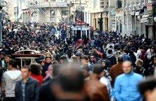Türkiye nüfusu için 2040 beklentisi