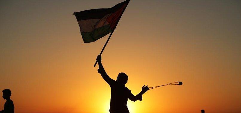 İSRAİL'DEN 8 YAŞINDAKİ ÇOCUĞA GÖZALTI
