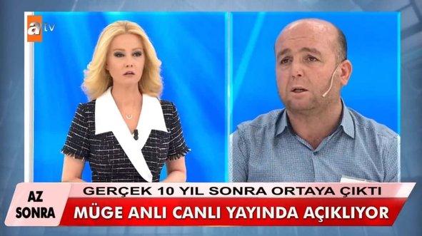 Müge Anlı'daki Güldane Biçer cinayetinde itiraf geldi!