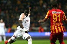 Badou Ndiaye'den Galatasaray'a mesaj