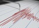 Arnavutluk'ta 5,8 büyüklüğünde deprem! 68 kişi yaralandı