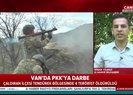 Tunceli'de çatışma: 2 asker şehit