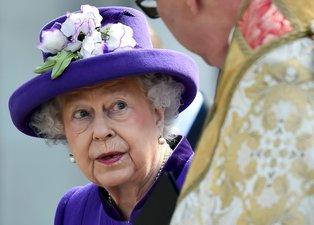 Kraliçe Elizabeth coronavirüse mi yakalandı? Şok eden iddia