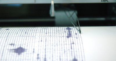 Son dakika: İstanbul'da deprem mi oldu? Marmara'da korkutan deprem! 5 Kasım Kandilli son depremler