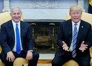 ABD, Orta Doğu barış planını İsrail'deki seçimler için açıklamıyor