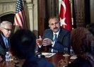 Adalet Bakanı Abdulhamit Gül'den ABD'ye FETÖ tepkisi