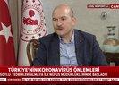 İçişleri Bakan Süleyman Soylu'dan provokatif paylaşım yapanlarla ilgili açıklama |Video