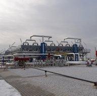Tuz Gölü Yeraltı Doğalgaz Depolama Tesisi'nin özellikleri