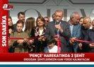 Son dakika Başkan Erdoğan: Şehitlerimizin kanı yerde kalmayacak |Video