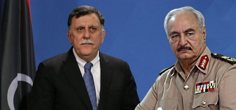 Libya'da flaş gelişme! Görüşme olmayacak