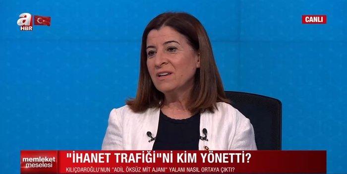 İhanet trafiğini kim yönetti? CHP FETÖ'nün 'Adil Öksüz' yalanına nasıl ortak oldu? A Haber'de flaş sözler 17