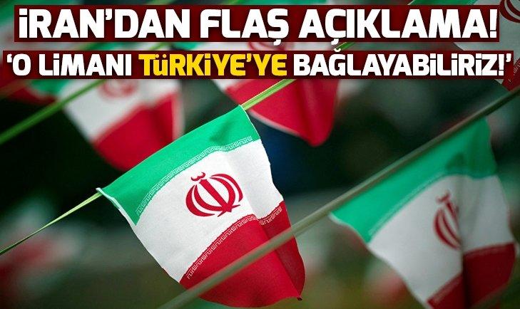 CEVAD ZARİF: GWADAR LİMANI'NI TÜRKİYE'YE BAĞLAYABİLİRİZ