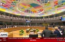 Türkiye ve AB ilişkilerinde yeni dönem