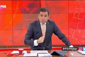 Fatih Portakal'dan canlı yayında provokasyon!