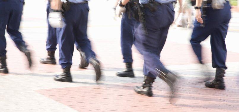 JAPONYA'DA 6 BİN 600 POLİSİN ARADIĞI HIRSIZ
