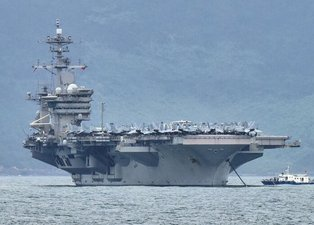 Son dakika: Güç gösterisinde ortaya çıktı! En korkutucu silah! ABD-Çin arasında büyük çekişme
