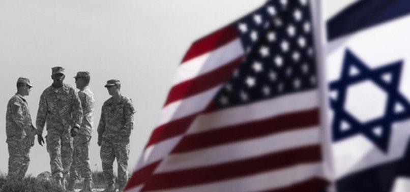 GERİLİM TIRMANIYOR: ABD'YE SUÇLAMA İSRAİL'E TEHDİT