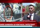 Son dakika: 15 Temmuz'un kahraman şehidi Ömer Halisdemirin kardeşi Soner Halisdemir kahreden detayı A Habere anlattı: 2 kez hayatını kurtardığı öğrencisi şehit etti