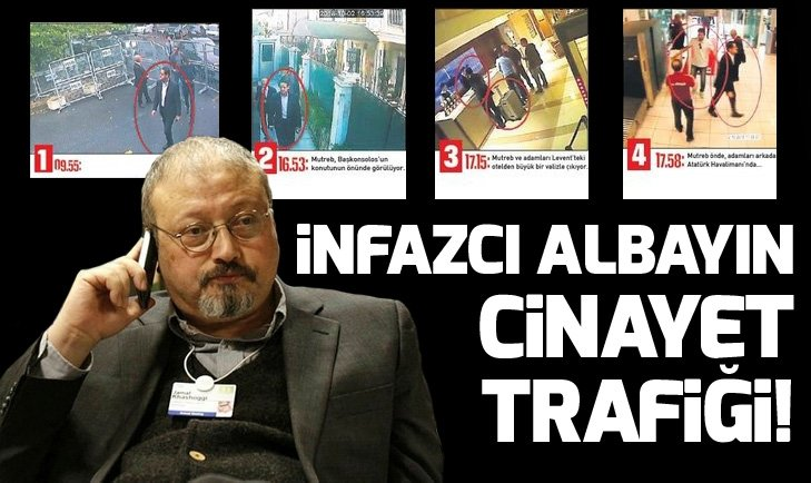 İşte adım adım infazcı albayın cinayet trafiği