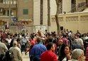 MISIR'DA KİLİSEDE PATLAMA: 21 ÖLÜ, 50 YARALI