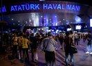 ÜNLÜLER ATATÜRK HAVALİMANI'NDAKİ TERÖR SALDIRISINI KINADI