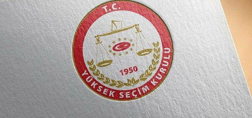 YSK, CHP'Lİ BAŞKANIN MAZBATASINI İPTAL ETTİ