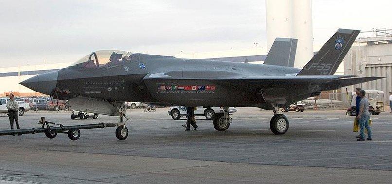 PENTAGON'DAN TÜRKİYE HAKKINDA F-35 AÇIKLAMASI