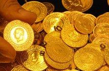 Güncel altın fiyatları! 24 Mayıs çeyrek altın fiyatları ne kadar? Bugün Gram Altın fiyatları ne kadar?