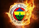 FENERBAHÇE KAP'A BİLDİRDİ!