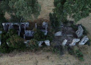 Bakan Varank duyurdu: 114 yıl sonra restore ediliyor