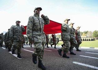 Erken terhis ne zaman son dakika askerler ne zaman terhis olacak? Askerlikte yeni gelişme!