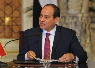 Sisi kimdir? Abdülfettah es-Sisi kimdir, kaç yaşında? İşte, Sisi'nin hayatı!