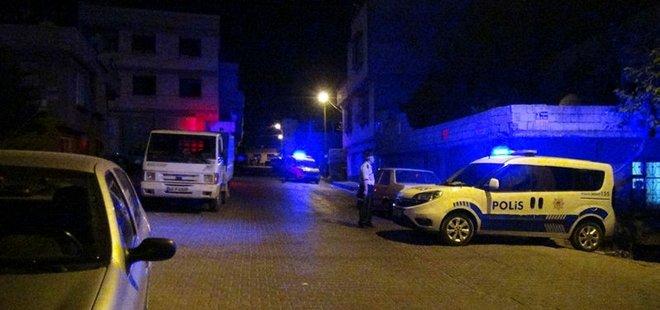 GAZİANTEP'TE CANLI BOMBA YAKALANDI!