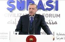 Erdoğan'dan Trump çıkışı: Şekil olarak değerlendiren bir tipoloji...