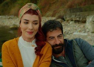 Kuzey Yıldızı İlk Aşk'ın oyuncuları Aslıhan Güner ve İsmail Demirci o fotoğraflarıyla sosyal medyayı salladı!