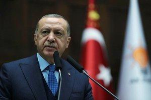 Başkan Erdoğan'dan asgari ücret zam oranına ilk yorum