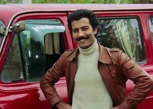Yeşilçam efsanesi Sultan filminin Kemal'i Bulut Aras herkesi şaşkına çevirdi!