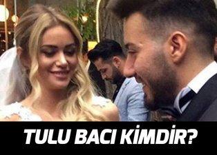 Tulu Bacı kimdir, kaç yaşında, nereli? Enes Batur ile Tulu Bacı evlendi mi?