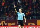 Fenerbahçe-Galatasaray derbisinin hakemi Halil Umut Meler hangi takımlı? İşte derbi hakeminin takımı