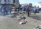 Son dakika: Bağdatta intihar saldırısı! Çok sayıda ölü ve yaralı var
