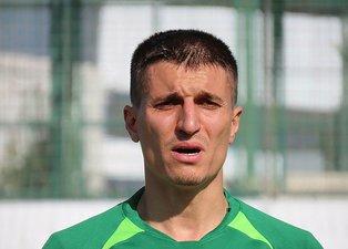 Süper Lig eski oyuncusu Cevher Toktaş 5 yaşındaki oğlunu öldürmüştü! Yürek yakan detay ortaya çıktı
