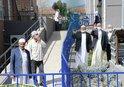 ISPARTA'DA UMRE DÖNÜŞÜ KARANTİNAYA ALINAN 293 KİŞİNİN TAHLİYE İŞLEMLERİ YAPILDI